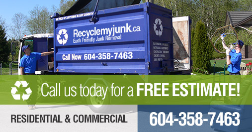Recycle My Junk Reviews